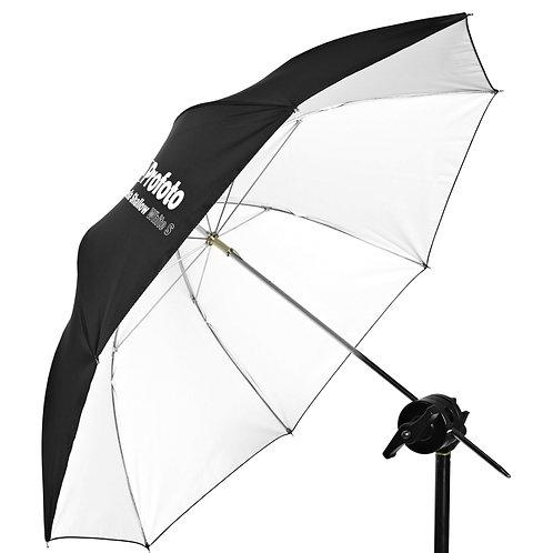 Зонт Profoto Umbrella Shallow White S (85cm)