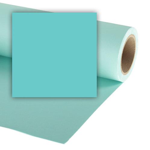 Бумажный фон Colorama 2,72 х 11 метров, цвет LARKSPUR