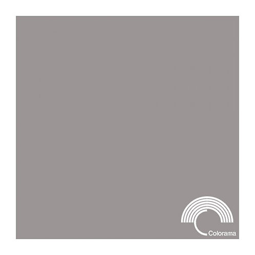 Бумажный фон Colorama 2,72 x 11 метров, цвет CLOUD GREY