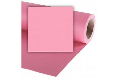 Бумажный фон Colorama 2,72 х 11 метров, цвет CARNATION