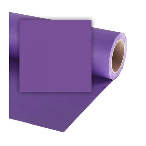 Бумажный фон Colorama 2,72 x 11 метров, цвет ROYAL PURP