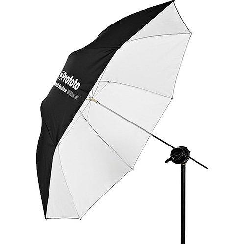 Зонт Profoto Umbrella Shallow White M (105cm)