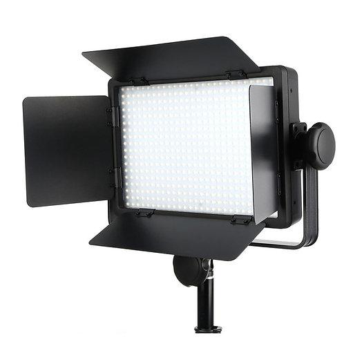 Осветитель светодиодный Godox LED500W студийный