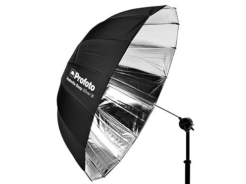 Зонт Profoto Umbrella Deep Silver M (105cm)