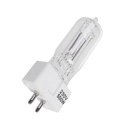 Лампа THL-500 для галоген.осветит.