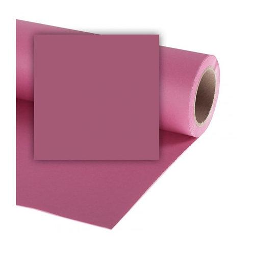 Бумажный фон Colorama 2,72 x 11 метров, цвет DAMSON