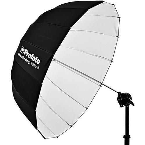 Зонт Profoto Umbrella Deep White M (105cm)