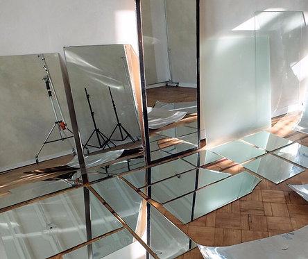 Зеркальные поверхности