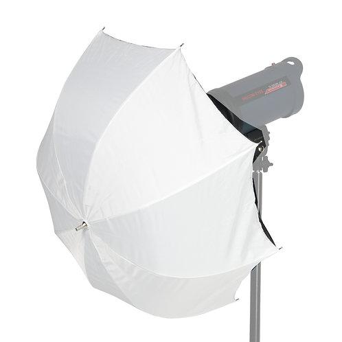 Зонт просветный UB-32W с отражателем