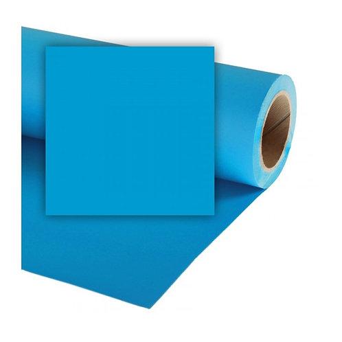 Бумажный фон Colorama 2,72 x 11 метров, цвет LAGOON