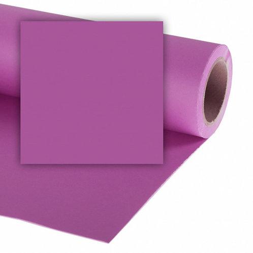 Бумажный фон Colorama 2,72 x 11 метров, цвет FUCHSIA