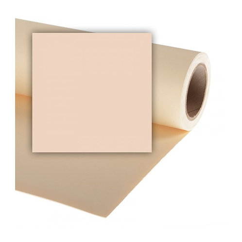 Бумажный фон Colorama 2,72 х 11 метров, цвет OYSTER