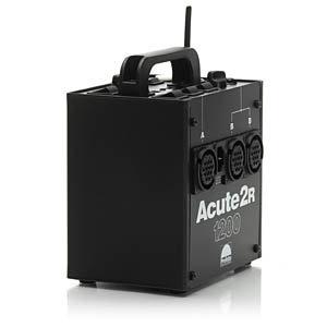 Генератор Profoto Acute2r 1200 Gen. 433MHz