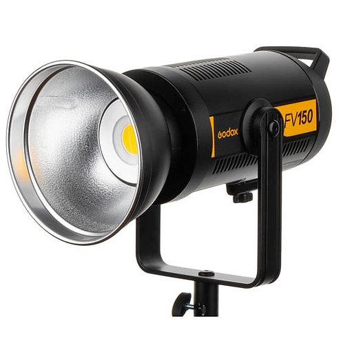 Осветитель светодиодный Godox FV150 с функцией вспышки