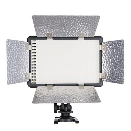 Осветитель светодиодный Godox LED308W II накамерный