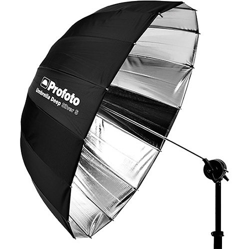 Зонт Profoto Umbrella Deep Silver S (85cm)