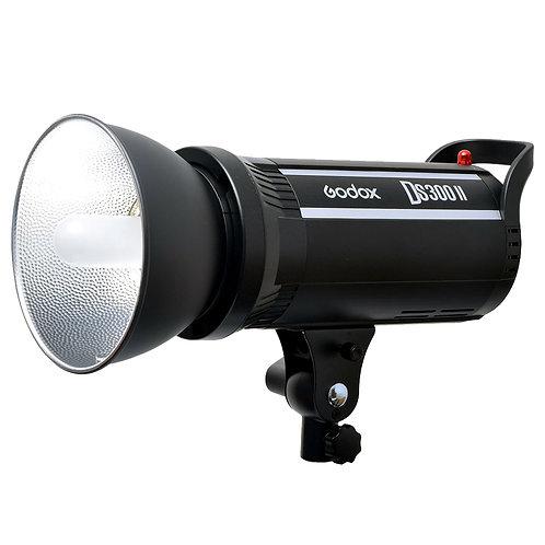 Вспышка студийная Godox DS300II