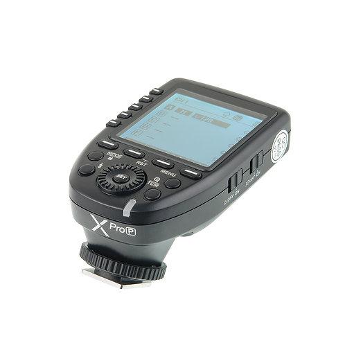 Пульт-радиосинхронизатор Godox Xpro-P TTL для Pentax