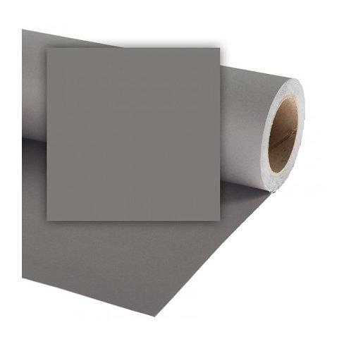 Бумажный фон Colorama 2,72 х 11 метров, цвет GRANITE