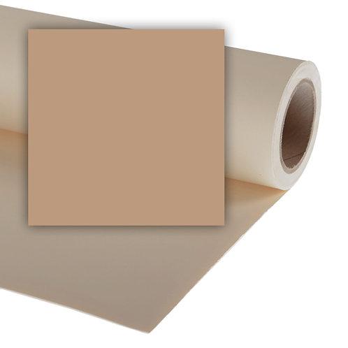 Бумажный фон Colorama 2,72 х 11 метров, цвет COFFEE