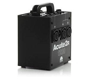 Генератор Profoto Acute2 1200 Gen. с синхрокабелем в комплекте