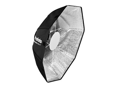 Портретная тарелка Profoto OCF Beauty Dishes Silver 2' 60см