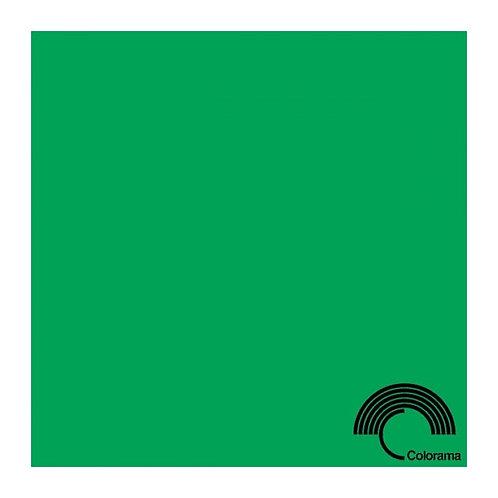 Бумажный фон Colorama 2,72 x 11 метров, цвет CHROMAGREE