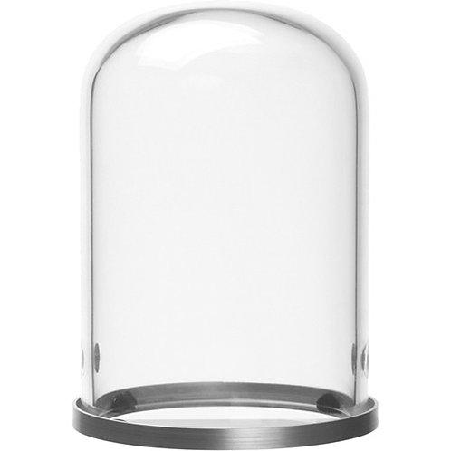 Защитный колпак Profoto Стеклянный прозрачный 70 мм (с кольцом)