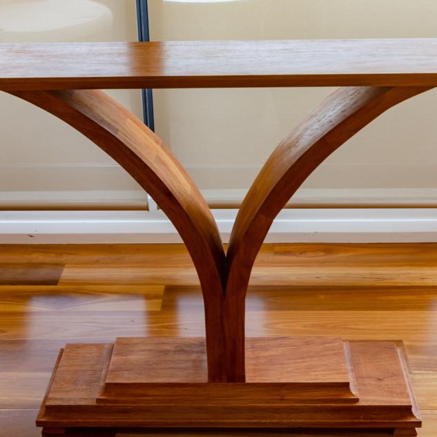 """Gaia"" Hallway Table"