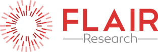Flair Research Logo