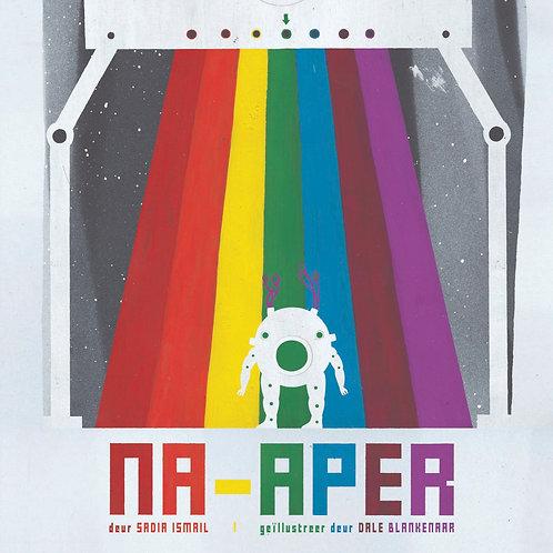 Na-Aper by Sadia Ismail