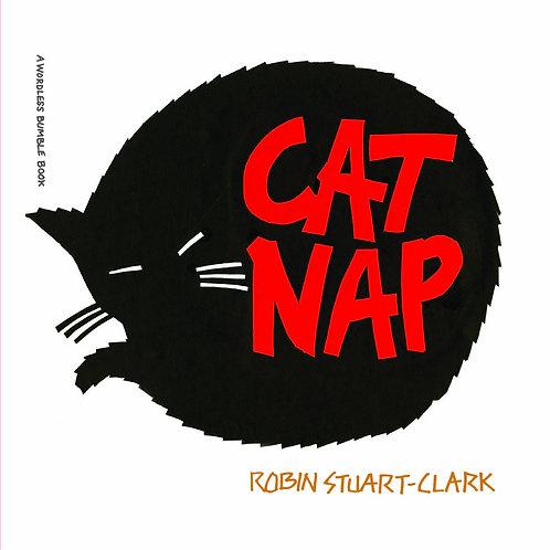 Cat Nap by Robin Stuart-Clark