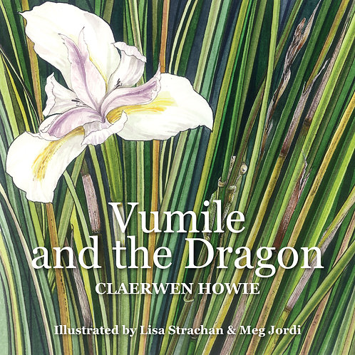 Vumile and the Dragon