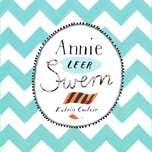 Annie Leer Swem by Katrin Coetzer