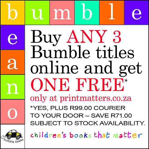BUMBLE BEANO 3 FOR 2