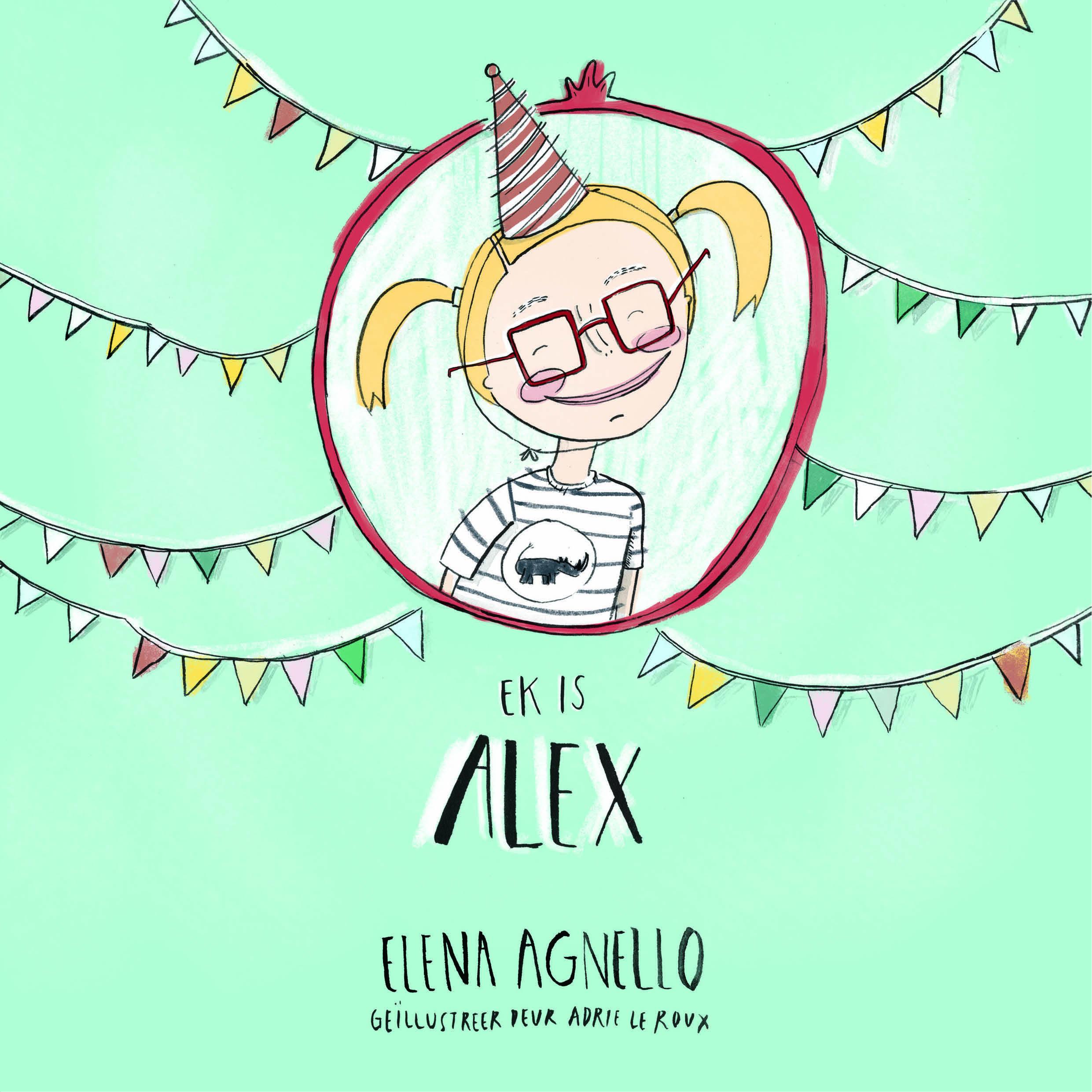 Ek is Alex