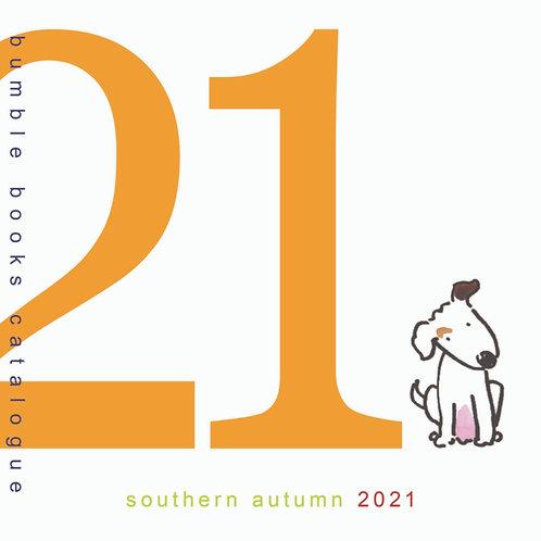 Bumble Books Catalogue 2021