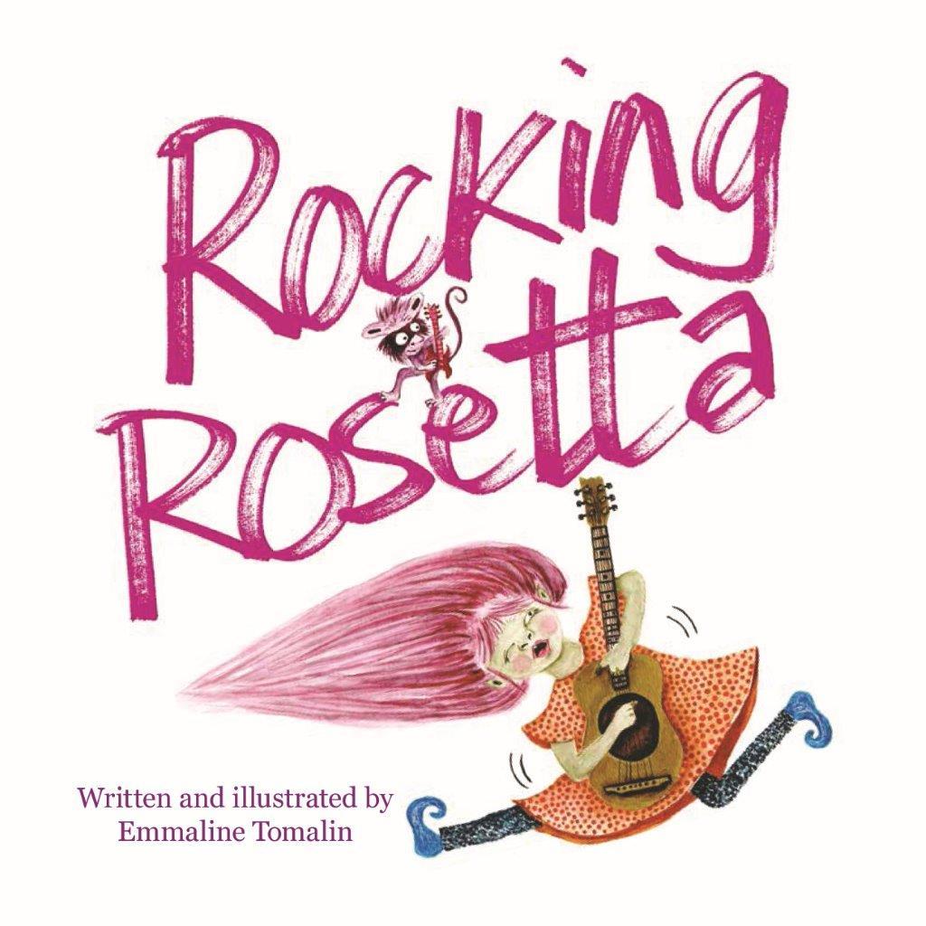 Rocking Rosetta