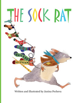 The Sock Rat