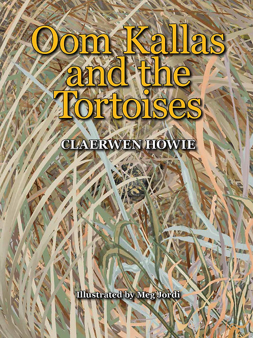 Oom Kallas and the Tortoises
