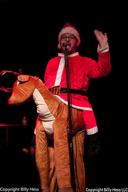Dear Santa, Define Good. Love, Ike