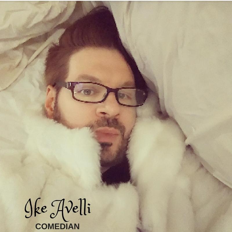 Ike Avelli