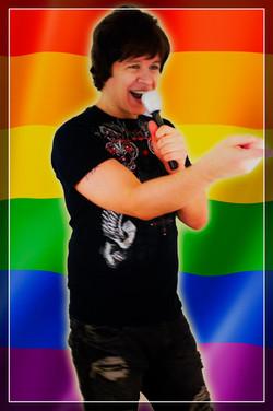 Pride Ike 2014