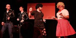 Lube: A Gay-sical - Triad Theater