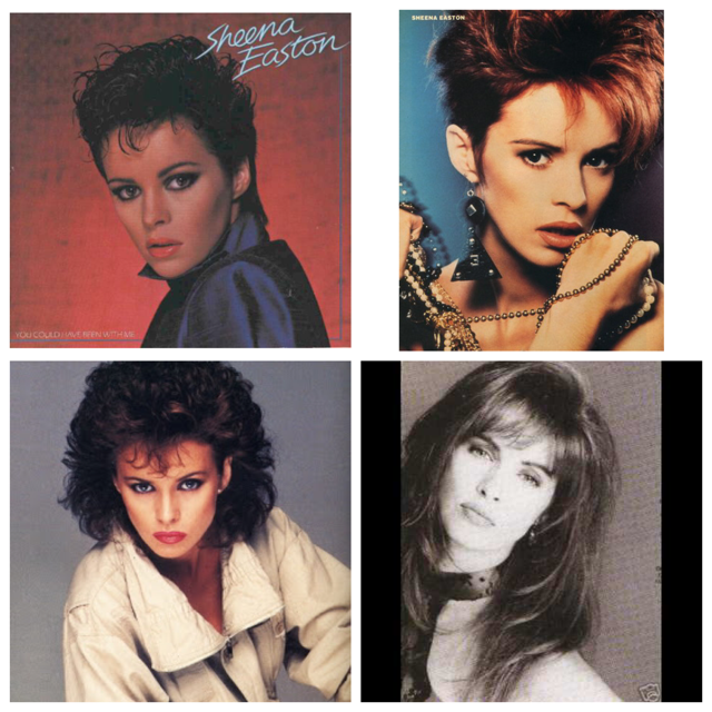 Happy Birthday Sheena Easton!