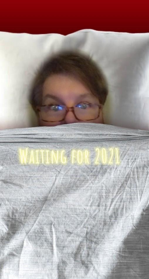 2020 - Bye Bitch