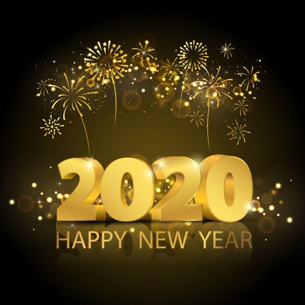 2019 - Hasta La Vista, Baby!