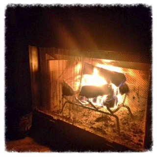 """Through"" The Fire"
