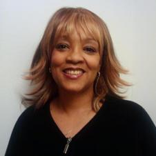 Beverly Trotter, Vice President.jpg