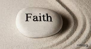 17 BENEFITS OF FAITH
